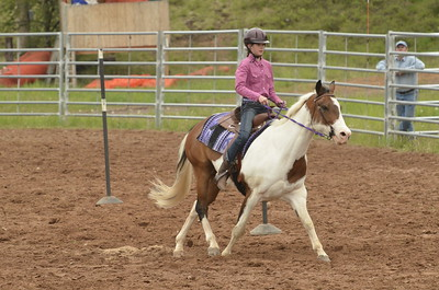UP Cowboy Sunday speed 901