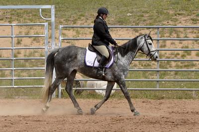 English Equitation 18 & under