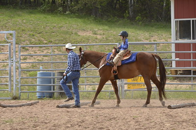 Lead Line Trail (ages 3-10)