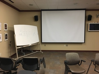 Dr. Friedlander conference rooms