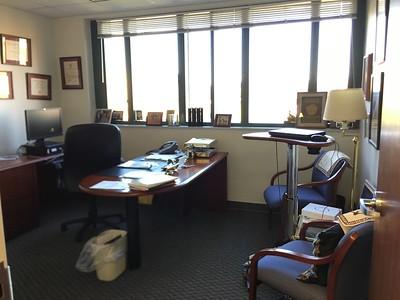 Dr. Hogan's office alternatives