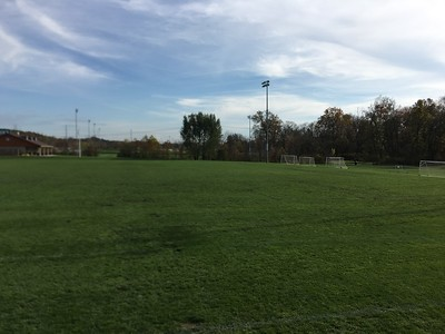 Graham Park soccer fields
