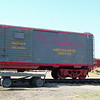 UP 9149 class B-50-25 at CRM in Golden, CO.<br /> Left side.<br /> July 2005.