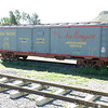 UP 9149 class B-50-25 at CRM in Golden, CO.<br /> Right side, A-end.<br /> July 2012.