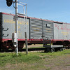 UP 9149 class B-50-25 at CRM in Golden, CO.<br /> A-end, left side.<br /> July 2009.