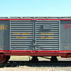 UP 9149 class B-50-25 at CRM in Golden, CO.<br /> Right side.<br /> July 2005.