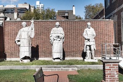 3 Saints