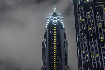 Sksycraper - Dubai
