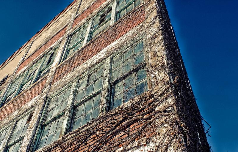 Walkerville building