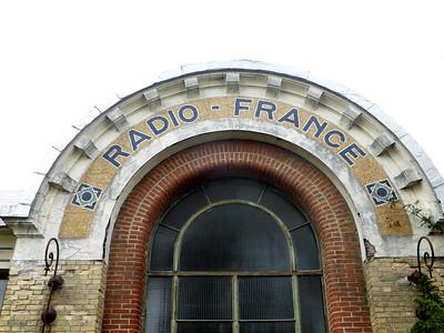 Radio-France (05/2014)