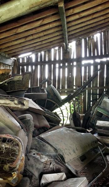 Le ranch du pompier - part 2 (07/2017)