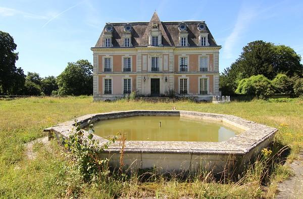 Château de Boule & Bill (07/2016)