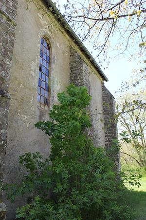 Chapelle du Val (05/2016)