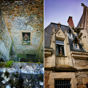 Le Château de la Colline - part 1 (02/2016)