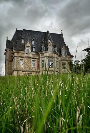 Le Château de la Colline - part 2 (07/2017)