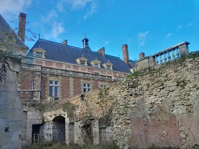Le Château Folish (11/2015)