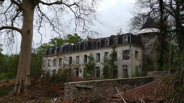 Le château Napoléon (04/2017)