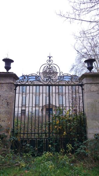 Le Château Risette (12/2015)