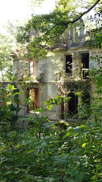 Le Château de la Solitude - part 3 (06/2017)