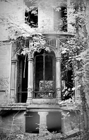 Le Château de la Solitude - part 2 (10/2015)
