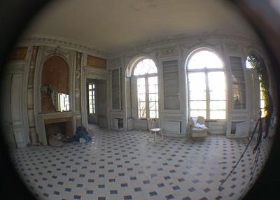Le Château des Singes - part 2 (03/2014)