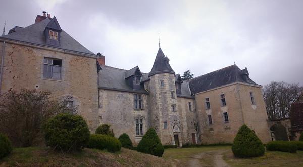Le château des princesses (03/2017)