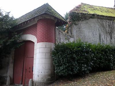Le Château vert (10/2014)
