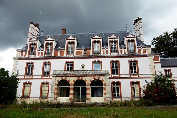 La résidence Turbulences (08/2014)