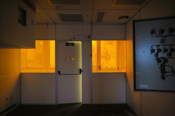 Solaris Labs - part 1 (12/2016)