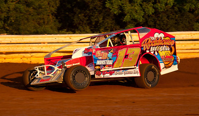 URC Sprints and Super DIRTCar Series 6-22-16