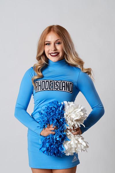 URI Cheerleaders6174