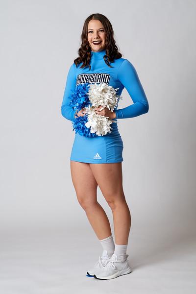 URI Cheerleaders6145
