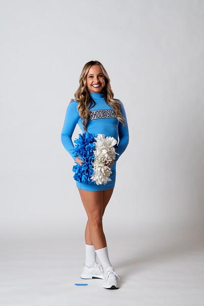 URI Cheerleaders6154