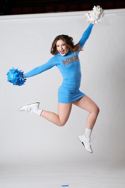 URI Cheerleaders6137