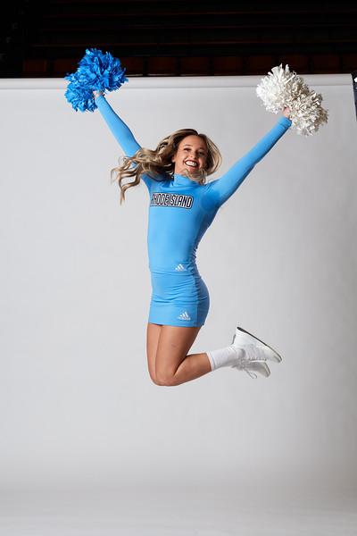 URI Cheerleaders6156
