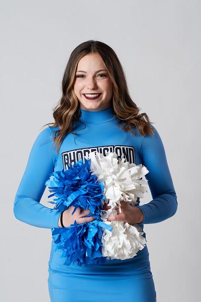 URI Cheerleaders6133