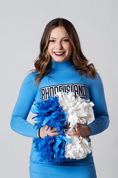 URI Cheerleaders6131