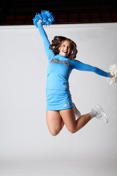 URI Cheerleaders6146