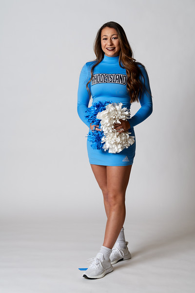 URI Cheerleaders6167