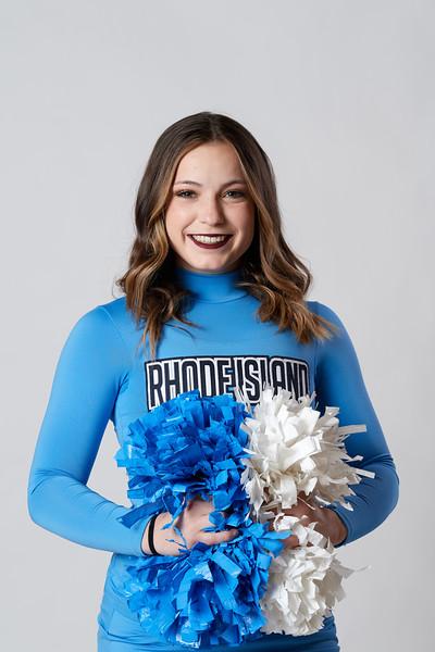 URI Cheerleaders6129