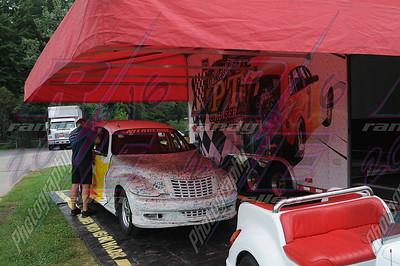 US 131 Motorsports Park 2016