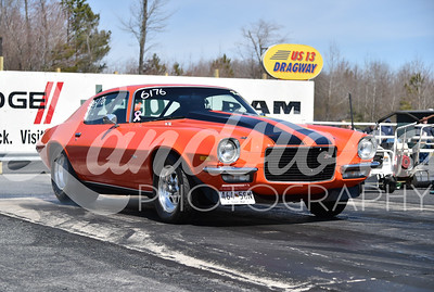 U.S. 13 Dragway March 24, 2019