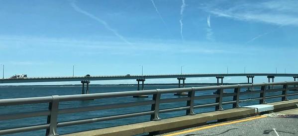 This was a long bridge!