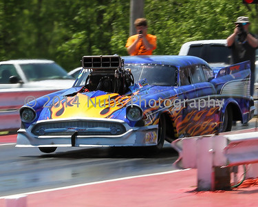 US 43 Pro Mod Event May 3rd