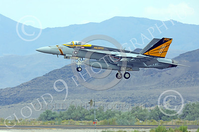 Boeing F-18E-USN 00088 A Boeing F-18E Super Hornet jet fighter USN 168471 VFA-151 Vigilantes USS John C Stennis lands at NAS Fallon 7-2014 military airplane picture by Peter J Mancus