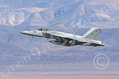 Boeing F-18E-USN 00128 A flying Boeing F-18E Super Hornet jet fighter USN VFA-151 VIGILANTES USS John C  Stennis 1-2015 military airplane picture by Peter J Mancus