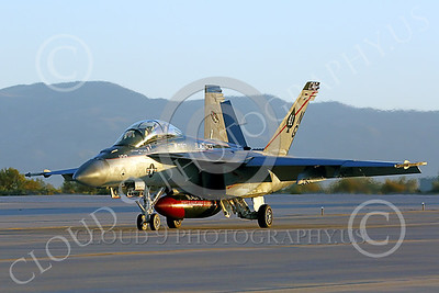 Boeing F-18F-USN 00299 A Boeing F-18F Super Hornet USN 166842 VFA-41 BLACK ACES CAG NG code commanding officer's airplane USS John C Stennis taxis at NAS Fallon 1-2015 military airplane picture by Peter J Mancus