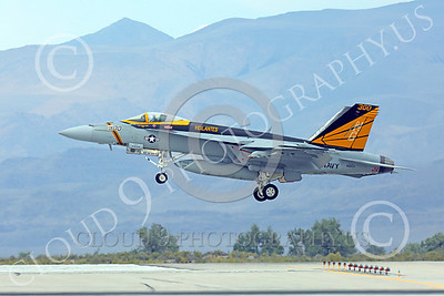 Boeing F-18E-USN 00086 A Boeing F-18E Super Hornet jet fighter USN 168471 VFA-151 Vigilantes USS John C Stennis lands at NAS Fallon 7-2014 military airplane picture by Peter J Mancus