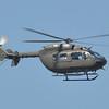 """10-72132<br /> UH-72A<br /> c/n ????/LUH???<br /> B/12th AVN/MDW <br /> *To 1-223rd Avn """"32K""""*<br /> <br /> 3/23/15 Anacostia Park as Blade 08"""