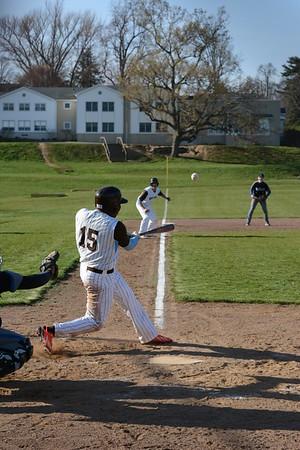 2016-03-30 US Baseball v Howard HS of Technology